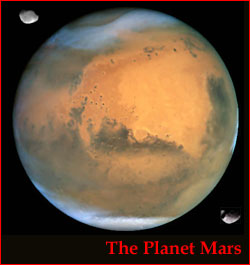 an introduction to the exploration of the red planet mars Mars is the fourth planet from the sun in the because it appears of red colour robot space probes are the main tools for the exploration of mars and tell us.